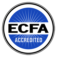 Evangelical Council for Financial Accountability logo